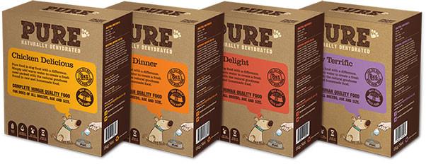 Cacca Cane Umido O Secco Canine Health Nutrition Gamma Di Alimenti